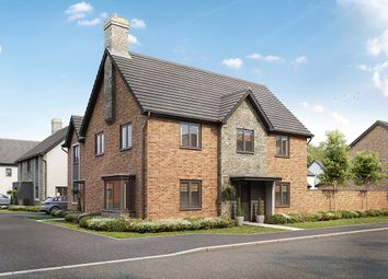 4 bed semi-detached house for sale in Wheatfield Drive, Witney, Oxfordshire OX29