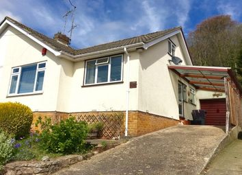 Thumbnail 3 bed bungalow to rent in Waterleat Road, Paignton