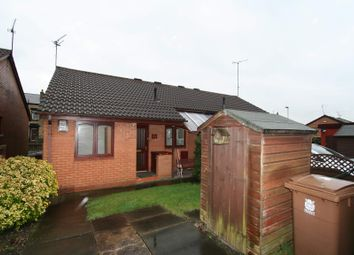 Thumbnail 2 bed bungalow for sale in Division Street, Smallbridge, Rochdale