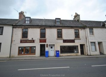 Thumbnail 1 bed flat for sale in Polwarth Street, Galston