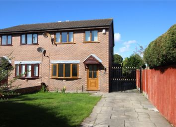 Thumbnail 3 bed shared accommodation for sale in Headingley Close, Liverpool, Merseyside
