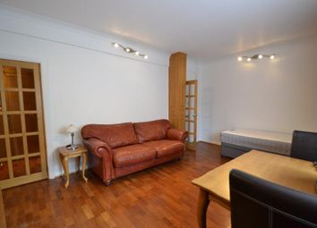 Thumbnail Studio to rent in Palace Gardens Terrace, Notting Hill