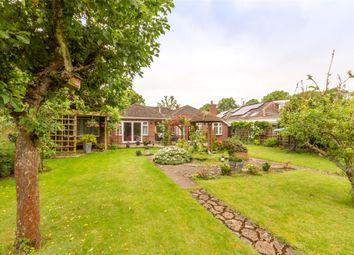 Thumbnail 4 bedroom detached bungalow for sale in Norman Avenue, Abingdon, Oxfordshire