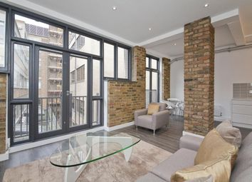Thumbnail 2 bed flat to rent in Banner Street, Shoreditch
