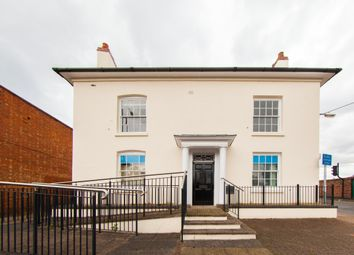 Thumbnail 6 bed shared accommodation to rent in 2 Powells Row, Worcester