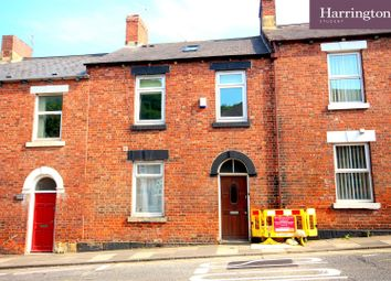 Thumbnail 7 bed terraced house to rent in Sutton Street, Durham
