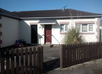 Thumbnail 1 bed bungalow to rent in Lindale Drive, Clock Face, St Helens