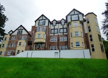 Thumbnail 2 bed flat to rent in Llys Janet, Green Hill, Old Colwyn, Colwyn Bay
