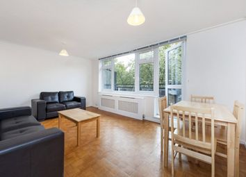 Thumbnail 3 bed flat to rent in Lockwood Square, London