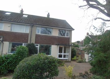 Thumbnail 1 bed semi-detached house for sale in Russell Close, Winford