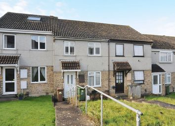 Thumbnail 2 bed terraced house for sale in Hedingham Close, Plympton, Plymouth