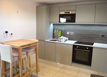 Thumbnail Studio to rent in St. Saviours Place, York