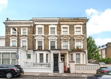 Maryland Road, Maida Vale W9. 8 bed terraced house
