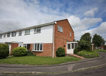 Thumbnail 3 bed end terrace house for sale in Lower Swanwick Road, Swanwick, Southampton