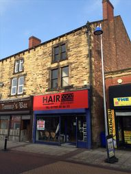 Thumbnail Retail premises for sale in 90, High Street, Mexborough