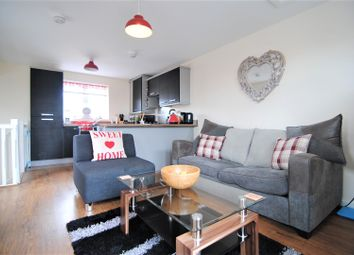 Thumbnail 1 bed detached house for sale in Astell Court, Chorley