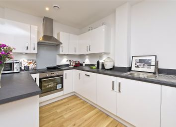 Thumbnail 1 bed flat to rent in Westwood House, 47 Old Devonshire Road, London