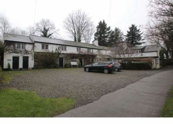 Thumbnail 7 bed detached house for sale in Llanllyfni, Caernarfon