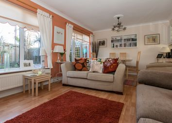 Thumbnail 3 bed terraced house for sale in Grangeway, Benfleet