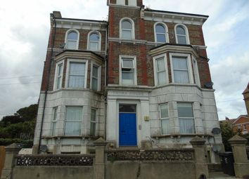 Thumbnail 1 bedroom flat to rent in 1 South Eastern Road, Ramsgate