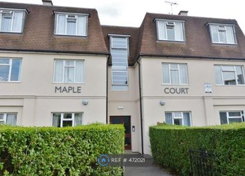Thumbnail 3 bed flat to rent in Maple Court, Kingston Upon Thames