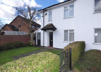 Thumbnail 2 bedroom semi-detached house for sale in Chapel Lane, Rode Heath, Stoke-On-Trent