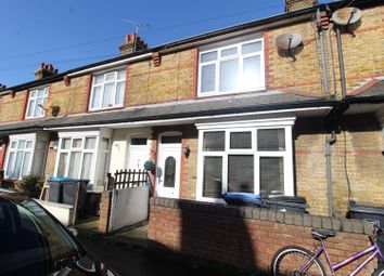 3 bed terraced house for sale in Fairlight Avenue, Ramsgate CT12