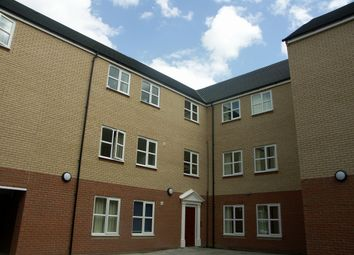 Thumbnail 2 bedroom flat to rent in 41 Bentley House, March