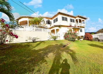 Thumbnail 6 bed detached house for sale in Close Rock, St. George, Grenada