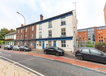 Thumbnail 2 bed flat to rent in Mowbray Street, Sheffield