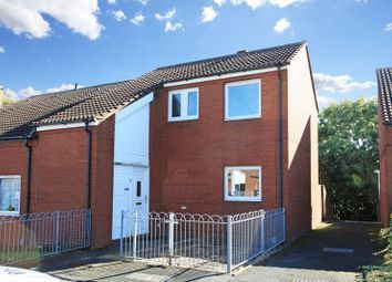 Thumbnail 3 bedroom terraced house for sale in 31 Hollybirch Grove, St Georges, Telford