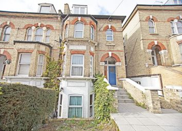 Thumbnail 3 bed maisonette for sale in Second Avenue, London