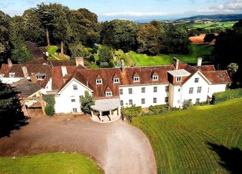 Thumbnail Leisure/hospitality for sale in Rodhuish, Minehead, Somerset