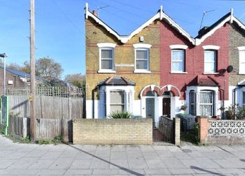 Thumbnail 2 bed end terrace house for sale in Station Crescent, London