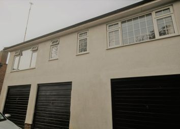 Thumbnail 1 bed flat to rent in Northwold, Ely