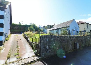 Land for sale in Main Road, Langbank, Port Glasgow PA14