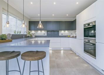 Thumbnail 4 bed detached house for sale in 57 Woodlands Road, Epsom, Surrey