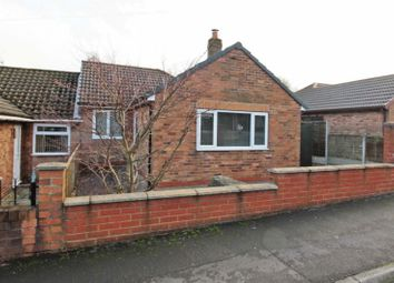 Thumbnail 2 bed semi-detached bungalow to rent in Lakeside Avenue, Billinge, Wigan