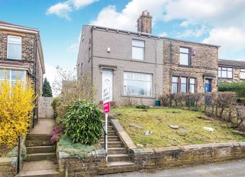 3 bed semi-detached house for sale in Rooley Lane, Bradford BD5