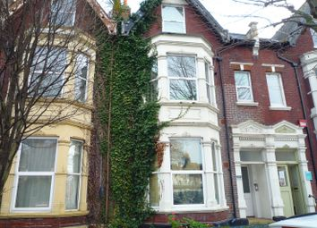Thumbnail 1 bedroom flat to rent in London Road, Portsmouth