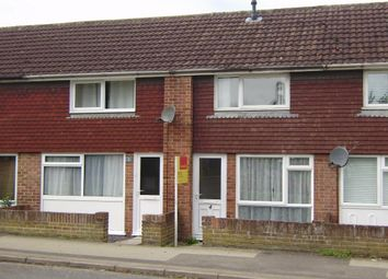 Thumbnail 2 bed terraced house to rent in Church View, Grove