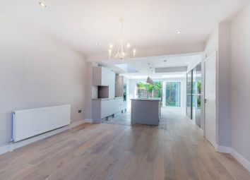 Thumbnail 4 bed terraced house for sale in Latchmere Road, Battersea