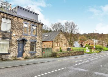 Thumbnail 3 bed terraced house for sale in Rochdale Road, Todmorden
