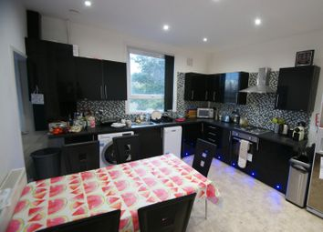 Thumbnail 5 bedroom terraced house to rent in Cliff Mount Terrace, Woodhouse, Leeds