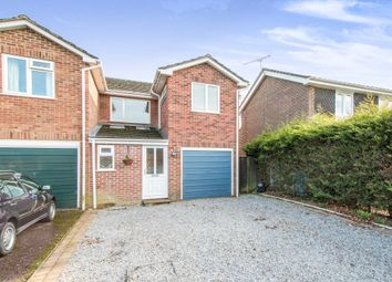 Thumbnail 3 bed semi-detached house for sale in Pear Tree Close, Alderholt, Fordingbridge