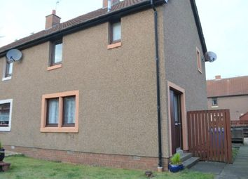 Thumbnail 2 bed end terrace house to rent in St Johns Avenue, Falkirk