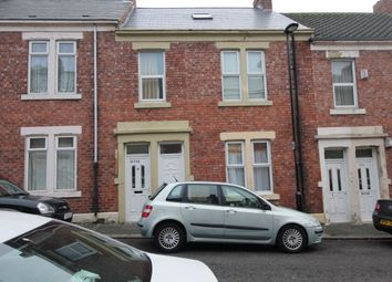 Thumbnail 4 bed flat for sale in Colston Street, Newcastle Upon Tyne