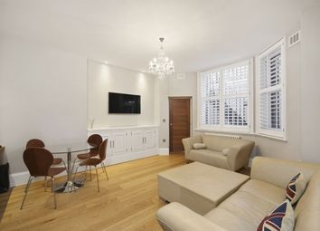 Thumbnail 1 bed flat to rent in Sloane Gardens, Chelsea