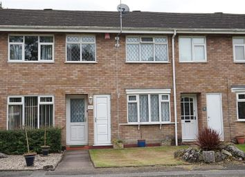 Thumbnail 3 bed terraced house for sale in Addenbrooke Drive, Sutton Coldfield