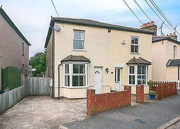Thumbnail 2 bed cottage to rent in Waterloo Road, Brentwood